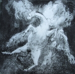 etching and aquatint on paper